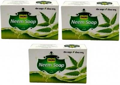 Neem Soap 75GM Pack of 6