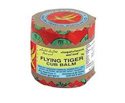 Flying Tiger cub Balm 15gm Pack of 3