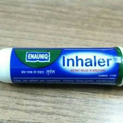 Enauniq Inhelar 0.5ML Pack of 5