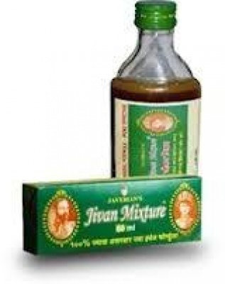 Javerian Jivan Mixer 100ml Pack of 2