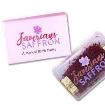 Javerians Saffron 1Gm