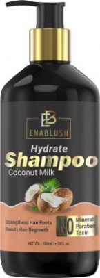 Enablush Coconut Milk Shampoo 300ml