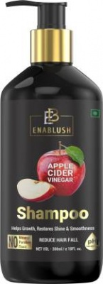 Enablush Apple Cider Shampoo 300ml